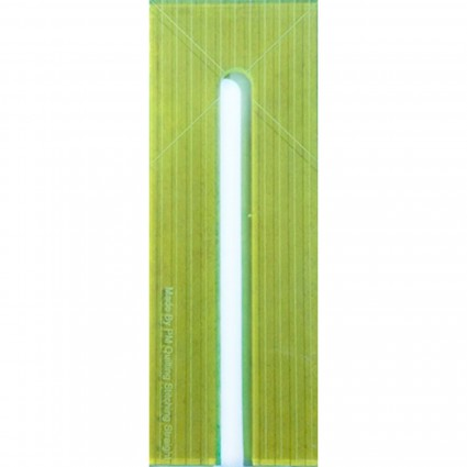 Neon Long Arm - Straight Stitches