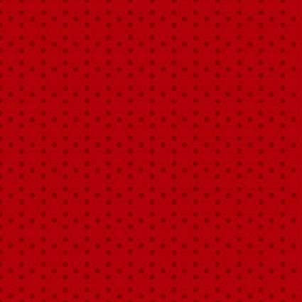 Dark Red Hexies