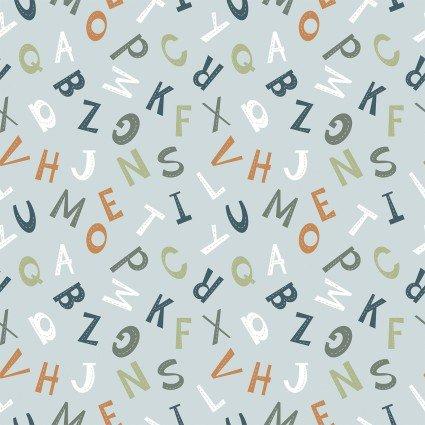 Animal Alphabet 4465-B
