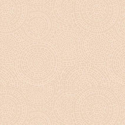 P&B Textiles Aztec AZTC 04146 LJ Light Coral