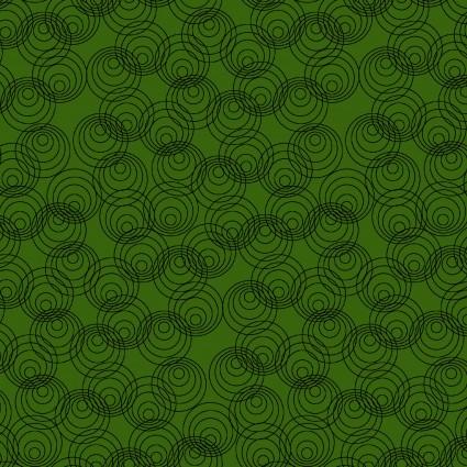 Bear Essentials 4 Circles Green