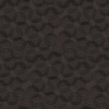 Bear Essentials 4 circles Black PNBESS4-671-K