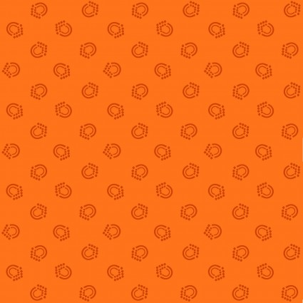 Bear Essentials 4 New Geo Orange