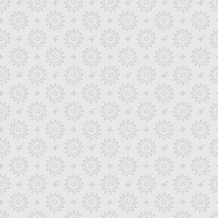 Bear Essentials 4 Dots Geo Light Silver PNBESS4-680-LS