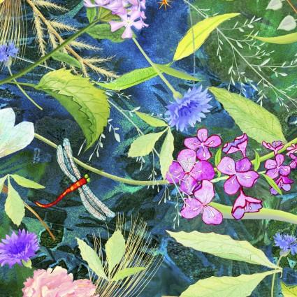 FLOJ 4259 MU Flower Jewels