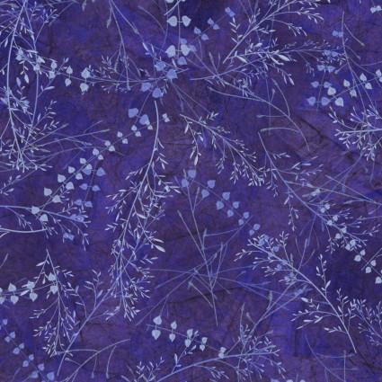 P&B Textiles Flower Jewels 4263 BV