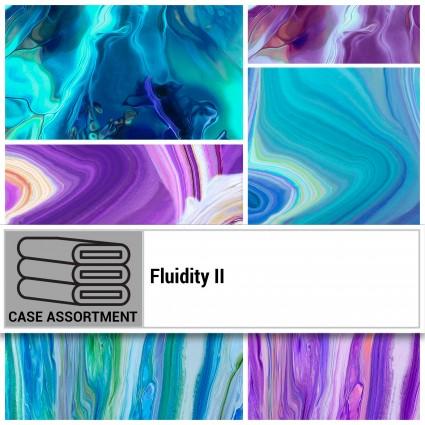 Fluidity II 10 x 10 42ct