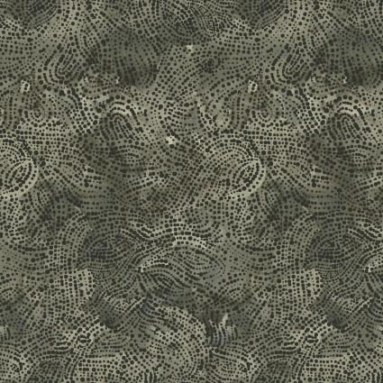 Forest Retreat - Dark gray/black