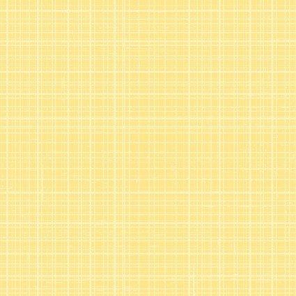Little Darlings Yellow Weave