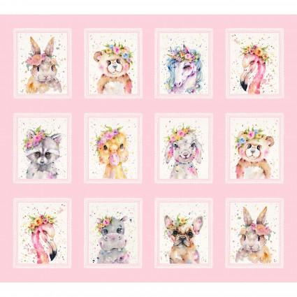 Panel Little Darlings