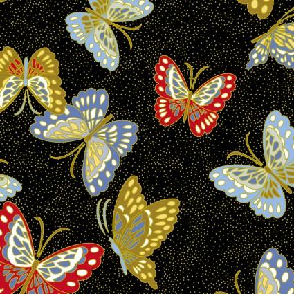 Niwa Black Butterfly