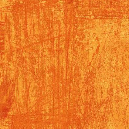 Terra - Northcott Fabrics - Orange Blender - 247C