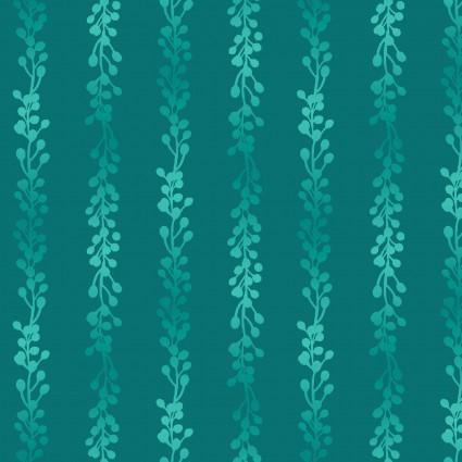 04304GG Tropic Gardens Stems/Buds Green