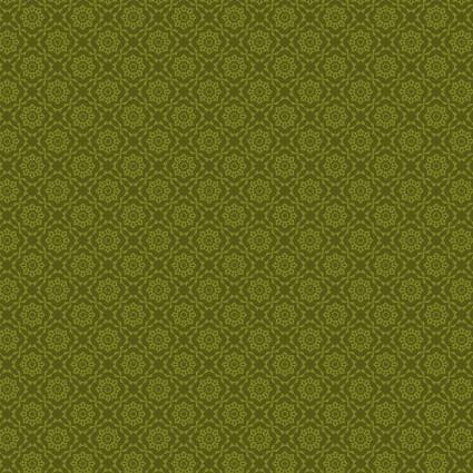 Whimsy Whim mattonelle Dark Green