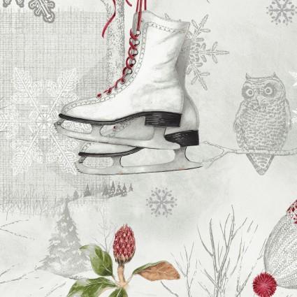 Winter Wonderland Allover