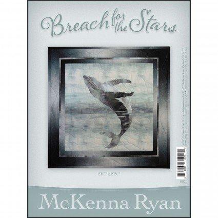 Breach for the Stars Pattern by McKenna Ryan