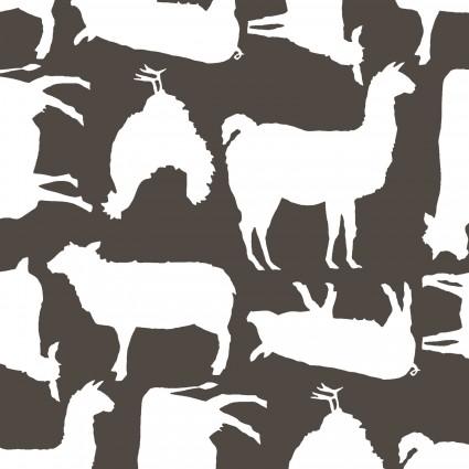 Prairie Sisters - POCPS19018 - grey