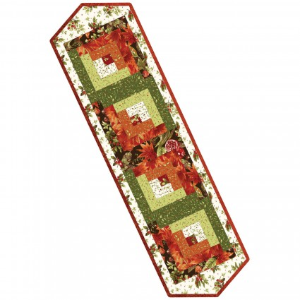 Bountiful Table Runner Kit