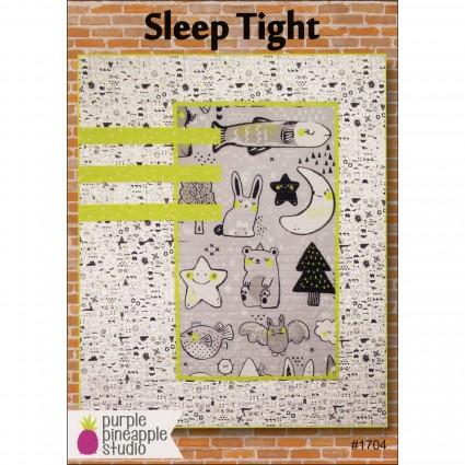 Sleep Tight Quilt Pattern