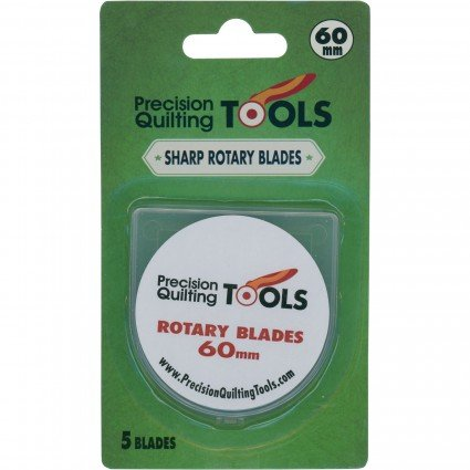 Sharp Rotary Blades 5pk