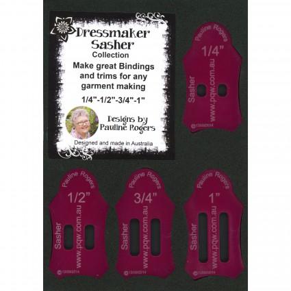 Dressmaker Sasher Collection