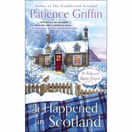 It Happened In Scotland A Novel