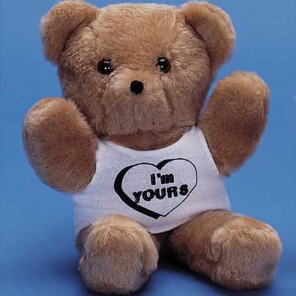 13 Benjamin Bear