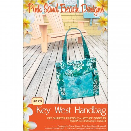 Key West Handbag!