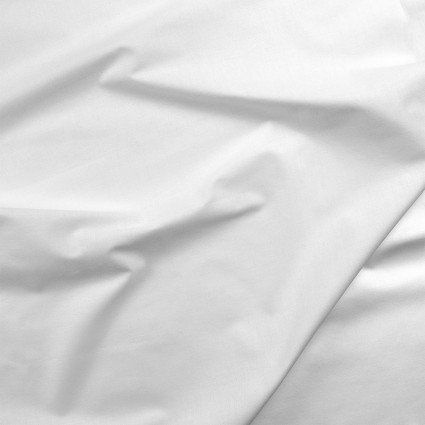 Quilter's Muslin - White