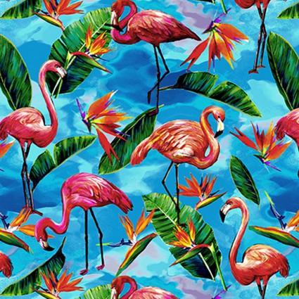 Fabulous Flamingos 208921