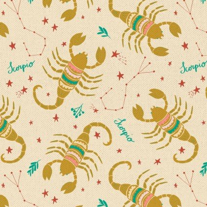 Astrology Scorpio 21302 Sand
