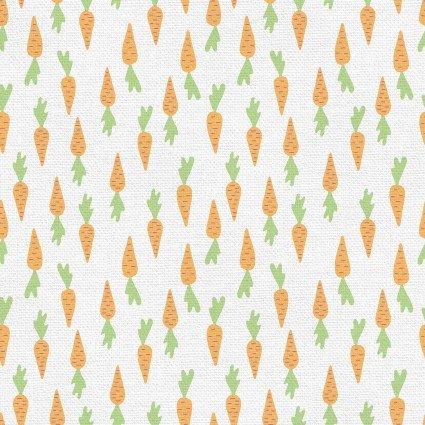 Bunny Trail Carrots Orange