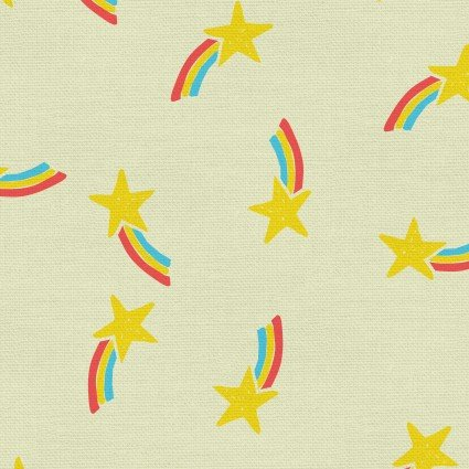 Let the Good Times Roll- Rainbow Stars