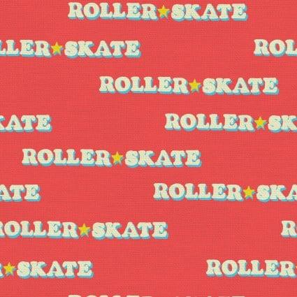 Let the Good Times Roll- Roller Skate