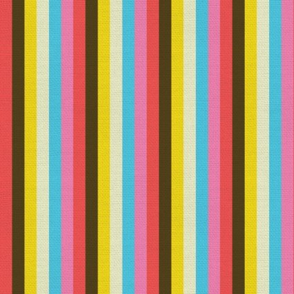 Let the Good Times Roll- Stripe