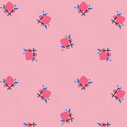 Rebel Girl- Pinky Promise