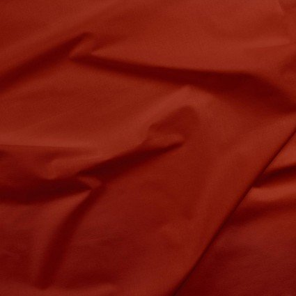 3/4 yd Remnant 135 Painter's Palette Vintage Red