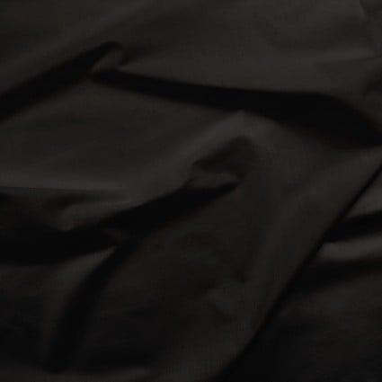 Black 118in Wide Sateens