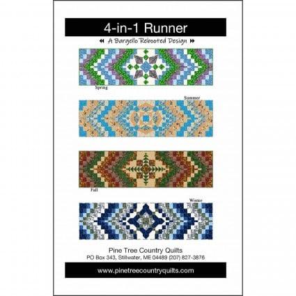 4-In-1 Runner