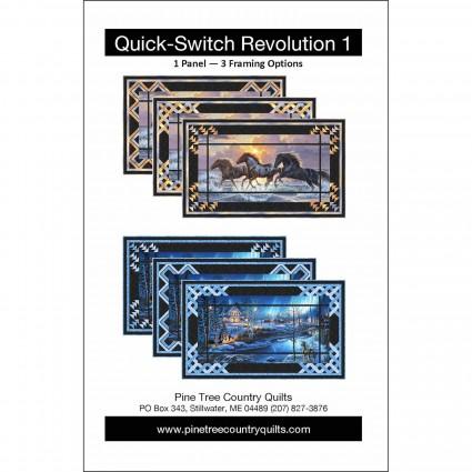 Quick-Switch Revolution 1