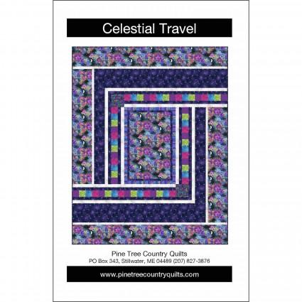 Celestial Travel