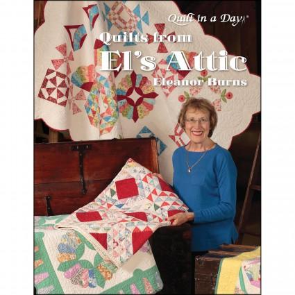 Quilts From El's Attic