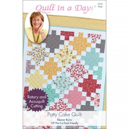 Patty Cake Quilt