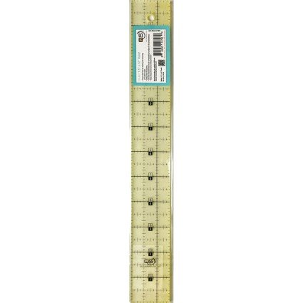 Quilter's Select 1-1/2 x 12 Ruler