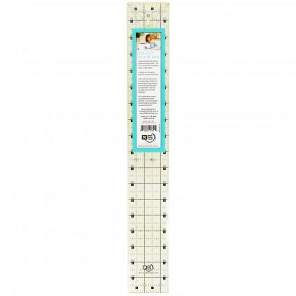Quilter's Select 2.5 x 18 Ruler QSEQS-RUL25X18