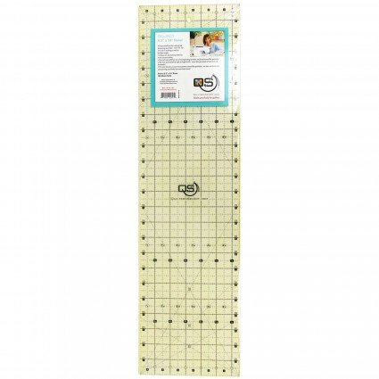 Quilters Select - Quilting Ruler 6.5 x 24 Ruler