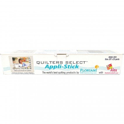 Quilter's Select Appli-Stick - 20 wide