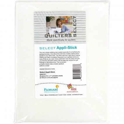 Select Appli-Stick Sheets