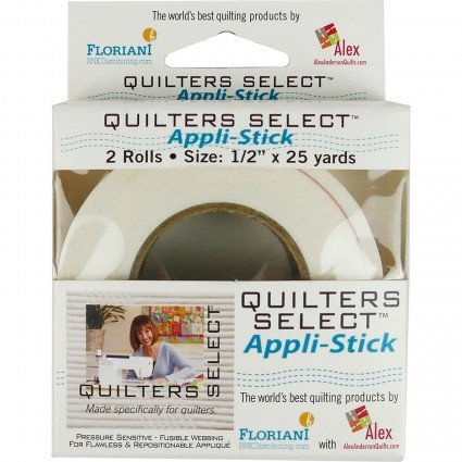 Select Appli-Stick 1/2x25y
