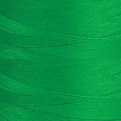 CELTIC GREEN Perfect Cotton Plus: 60wt 437 yds
